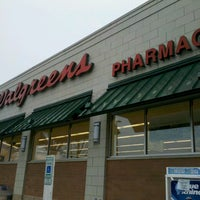 Photo taken at Walgreens by Lonny B. on 11/2/2013