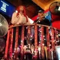 Photo taken at Broadway Dive by chris a. on 3/7/2013