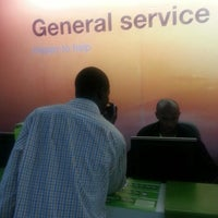 Photo taken at Safaricom, Galleria Shopping Mall by Zax on 2/10/2013