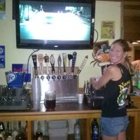 Photo taken at Norman's Raw Bar & Grill by Brian F. on 10/4/2013