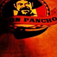 Photo taken at Don Pancho by Erika L. on 6/21/2013