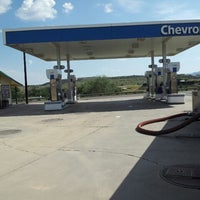 Photo taken at Chevron by Kevin B. on 8/27/2013