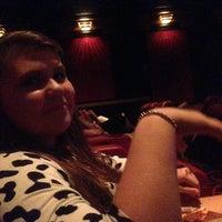 Photo taken at AMC Maple Ridge 8 by Kelly R. on 8/31/2013