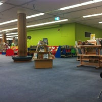 Photo taken at State Library Of Tasmania by Holly R. on 4/11/2014