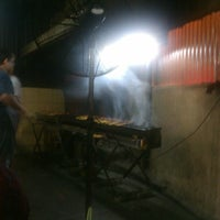 Photo taken at Satay Ismail by Nazim M. on 4/5/2013