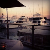 Photo taken at The Rusty Pelican by Jordan H. on 7/19/2013