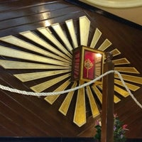 Photo taken at St. James the Greater Parish by Ty-anne R. on 10/6/2015