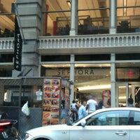 Photo taken at Sephora by 🎀Cheryl🎀 on 5/26/2012