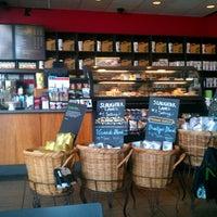 Photo taken at Starbucks by Gabe G. on 5/11/2012