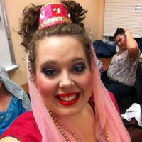 Photo taken at Morton Theatre by Heidi J. on 11/16/2013