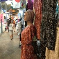 Photo taken at Sammakorn Weekend Market by Ja⛵ k. on 6/15/2013