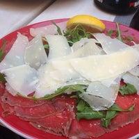 Photo taken at Da Carlo Pizzeria by Simsim A. on 7/27/2014