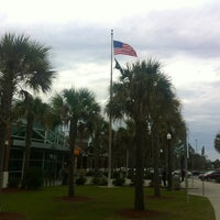Photo taken at Florida Welcome Center (I-75) by Donnie D. on 2/13/2013