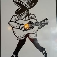 Photo taken at Juarez A La Mexicana by Jaime C. on 2/18/2014