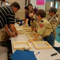Photo taken at Cedar Creek Elementary by Kelly G. on 5/16/2014