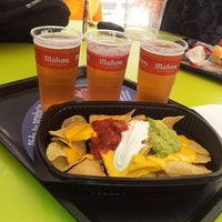 Photo taken at Taco Bell (C.C. Plaza Mayor) by Daniel M. on 7/19/2013