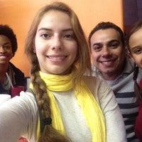 Photo taken at Taqueria Vega by Denisse O. on 10/11/2014