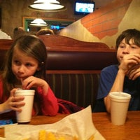 Photo taken at Las Trancas Mexican Restaurant by Colby C. on 2/14/2013