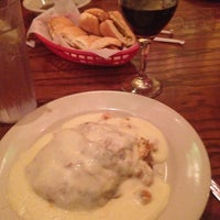 Photo taken at Scalini's Pizza & Pasta by Lindsey L. on 8/2/2014