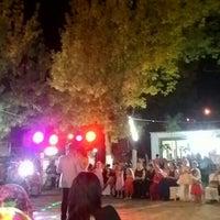 Photo taken at umurbey çay bahçesi by Zehr@ on 9/2/2016