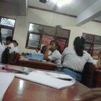 Photo taken at Sekolah Harapan by Widnyana W. on 7/22/2013