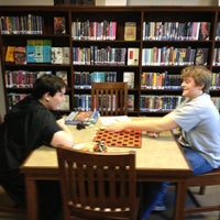 Photo taken at Sewickley Public Library by Bernard M. on 11/10/2012