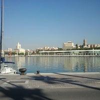 Photo taken at Gorki Puerto by GrupoGORKI on 7/24/2013