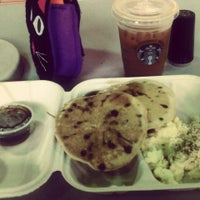 Photo taken at David S. Mack Student Center by Ana R. on 10/23/2014