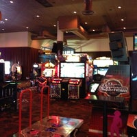 Photo taken at Dave & Buster's by Alex P. on 11/17/2012