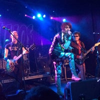 Photo taken at Concorde 2 by Nick H. on 11/21/2015