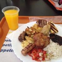 Photo taken at Goiabeiras Gourmet by jansen c. on 6/24/2014