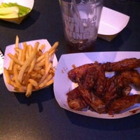Photo taken at Buffalo Wild Wings by Marco D. on 9/28/2013