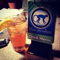 Photo taken at Blue Monkey Sports Restaurant by MaryAnne P. on 5/22/2015