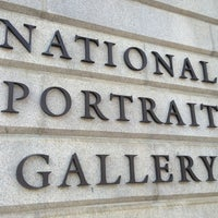 Photo taken at National Portrait Gallery by Armie on 6/11/2013