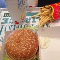 Photo taken at McDonald's by Lorena W. on 6/11/2013