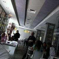 Photo taken at CVI.CHE 105 by Rafael A. on 11/14/2012