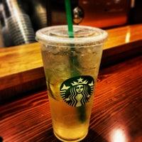 Photo taken at Starbucks by Seth M. on 9/24/2013