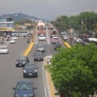 Photo taken at Terminal de Maracay by Moises D. on 8/19/2013