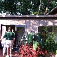 Photo taken at Toledo Botanical Garden by Kendra R. on 9/9/2013