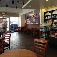 Photo taken at Starbucks by Rachel K. on 5/28/2013