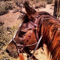 Photo taken at Pass Mountain Trail by Ken F. on 4/21/2014