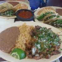 Photo taken at Tacos Ernesto by Process H. on 3/12/2013