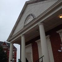 Photo taken at Langdon Hall by Dani S. on 9/24/2013