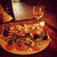 Photo taken at Waterfalls Café by Sara T. on 11/6/2012