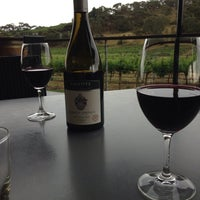 Photo taken at Angove McLaren Vale Cellar Door by Jenny M. on 10/26/2014