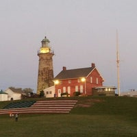 Photo taken at Fairport Harbor Lighthouse & Marine Museum by Albert on 7/5/2014