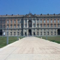 Photo taken at Reggia di Caserta by Provvidenza P. on 7/26/2013