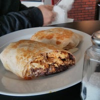 Photo taken at 5th Street Bakehouse by Carrie on 2/23/2013