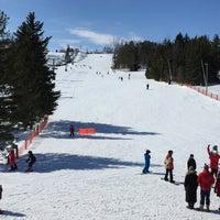 Das Foto wurde bei Chicopee Ski & Summer Resort von Rebecca H. am 3/8/2015 aufgenommen