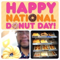 Photo taken at Dunkin' Donuts by Michael M. on 6/6/2014